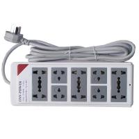 Wholesale Multi Function Lightning Surge Protector , Dedicated Power Security Adapter from china suppliers