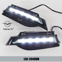 Wholesale Hama S7 DRL LED Daytime driving Lights Car daylight aftermarket for sale from china suppliers