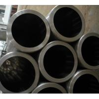 Wholesale OD 6mm - 325mm WT 0.8mm - 30mm Seamless Steel Tubes  Seamless Hydraulic Tube from china suppliers