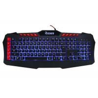 Wholesale Multimedia Gaming Computer Keyboard GK705 , anti ghosting usb gaming keyboard from china suppliers