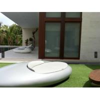 Wholesale Fiberglasses Made Indoor and Outdoor Rest  Sofa from china suppliers