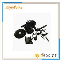 Wholesale Bafang 8fun Electric Bike Mid Motor 48v 500w With Waterproof Cable from china suppliers