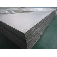 Wholesale Cold Rolled Titanium Alloy Plate , Titanium Grade 2 Military Plate from china suppliers