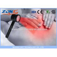 Wholesale 1000mW / 2000mW Plantar Fasciitis Laser Pain Relief Device 225*70*65mm from china suppliers