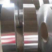 Wholesale Aluminum Strip for Anti-theft Strips, 0.05mm and Above Thickness, H1X, H2X and H3X Temper  from china suppliers