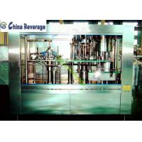 Wholesale Durable Juice Filling Machine Full Automatic Plastic Bottled Stainless Steel from china suppliers