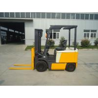 Wholesale 1Ton electric power forklift truck with good quality color per your requirement from china suppliers