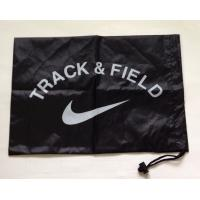Wholesale New NIKE Track & Field Running Spike Shoes Nylon Bag Black from china suppliers