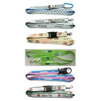 China lanyard manufacturer