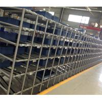 Wholesale Storage Rack 6063 - T5 Aluminum Pipe Rack Pipe Joint Argentate ODM OEM from china suppliers