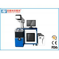 Date Code Co2 Laser Marking Machine For Hs Code Of Leather
