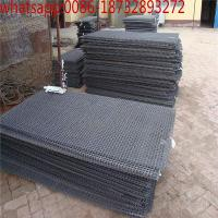 Wholesale stainless steel crimped woven wire mesh/Stainless Steel Woven Crimped Wire Mesh with high quality from china suppliers