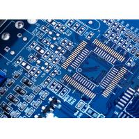 Wholesale Rigid FR4 PCB Printed Circuit Boards , Immersion Gold PCB board from china suppliers