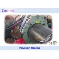 Wholesale High Power 80 Kva 380v Induction Heating Device For Pipe Coating Anti Corrosion from china suppliers
