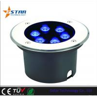 Buy cheap DC24V Deck Lighting 3W Led Underwater Lights IP68 For Stair & Garden from wholesalers