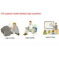 Wholesale Cloud Operating System Secure Cloud Computing Education KVM / Hyper-v from china suppliers