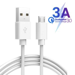 Wholesale USB Shielded Fast Charger Buy Cabo Ladekabel Micro Usb Type-B 1.5M 3M Charging Data Cable 2M For Samsung Micro Usb Cable from china suppliers