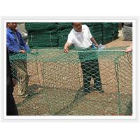 Wholesale hesco type military fence barrier gabion factory from china suppliers