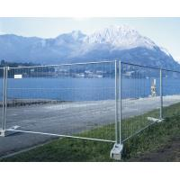 Wholesale temporary mobile fence from china suppliers