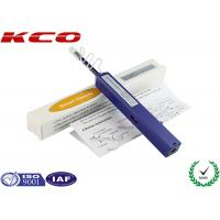 Wholesale Fiber Optic Tools Cleaning Pen from china suppliers