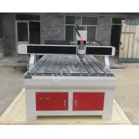 Quality LXG1224 3 Axis Cnc Router For Wood , High Speed Acrylic Laser Cutting Machine for sale