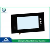Wholesale Door Access Control Smart House Touch Screen Panels 10.1'' Capacitive from china suppliers
