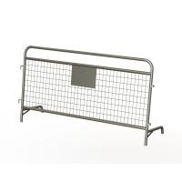 Buy cheap Crowd Control Road Barriers from wholesalers