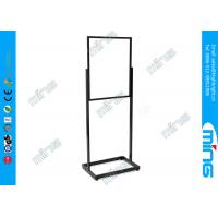 Wholesale Lightweight Floor Stand Sign Holder  from china suppliers