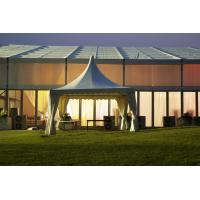 Wholesale Aluminum Profile Pagoda Marquee Tent For Large Outdoor Event Arena from china suppliers