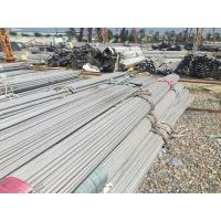 Wholesale EN10216-5 Seamless Stainless Steel Tube Pipe Grade 304 316L 310S 321 1.4301 1.4462.etc from china suppliers