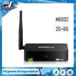 Wholesale SMART TV MK902 MINI PC QUADCORE RK3188 HDMI WIFI ANDROID 4.2.2 TV BOX from china suppliers