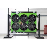 Wholesale Hot Sale Oil Saving and Noise Reduction Electric Drive Fan Cooling System for Public Bus Fleet with best price from china suppliers