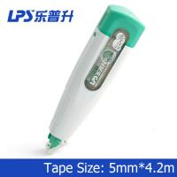 Wholesale Non Toxic Office Refillable Pen Correction Tape Tear Resistant  T-90084 from china suppliers