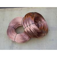 Wholesale F1 6J8 Mn - Cu ( manganin ) alloy Constantan Wire for heating purpose than 15% Elongation from china suppliers