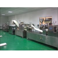 Wholesale Flaky Bread Croissant Machines with Automatic Oiled System and Brush from china suppliers