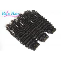 Wholesale 18 20 Inches Indian Remy Hair Virgin Hair Extension Clean Soft And Luster from china suppliers
