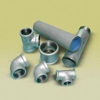 Wholesale Pipe Fittings with Stable Performance, Welded Pipe Fittings are Available from china suppliers