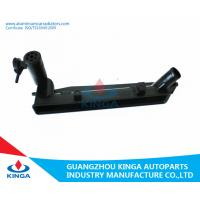 Wholesale Auto Parts Car Radiator PA66 Material Tank For TOYOTA COROLLA'01-04 ZZE122 MT from china suppliers
