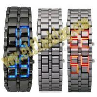 Wholesale 2011 Lava LED Watch (XHZ017) from china suppliers