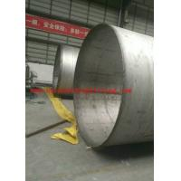 Wholesale ASTM A778 321 304 304L 316 Welded Stainless Steel Tubing Thick Wall 0.3mm to 3mm from china suppliers