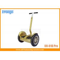 Wholesale Ddynamic 2 Wheel E Self Balancing Scooter Vehicle Speed 12km/h UV-01D from china suppliers