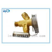 Wholesale TES2  068Z3415 R404A / R507  Refrigeration Parts Expansion Valves  Low Noise CE/ROHS/FCC/SGS from china suppliers