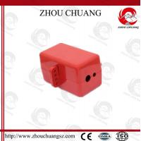Wholesale Useful Safety Nylon For Plug 7mm Plug  Lockout With More Color from china suppliers