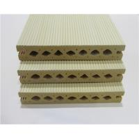 Wholesale Anti-UV WPC Composite Decking Boards Anti-insect With Hollw Section Board from china suppliers
