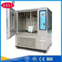 Wholesale Simulate Xenon Lamp Light Fastness Climate UV Aging Test Chamber from china suppliers