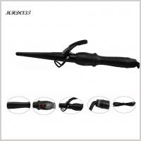 Buy cheap Professional Tapered Hair Curler with PTC heater from wholesalers