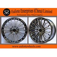 Wholesale Hyper Black Replica European Wheel Quality Process Control 5 Hole from china suppliers