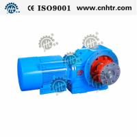 Wholesale HK37 Helical Bevel Gear Reduction Motor / Conveyor Belt Motor For Crusher Equipment from china suppliers