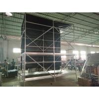 Wholesale Custom Layer Truss and 	Movable Stage Platform Station for Stadium Lighting Tower Truss from china suppliers