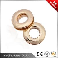 Wholesale Handbag zinc alloy eyelet ring,27.7mm metal eyelets for leather bag from china suppliers
